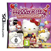 hello kitty spielen