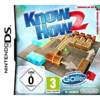 Know How 2 DS