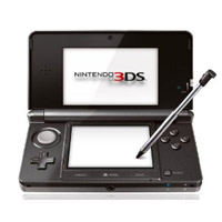Nintendo 3DS Test