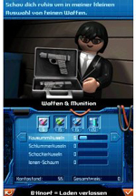 Playmobil Agents